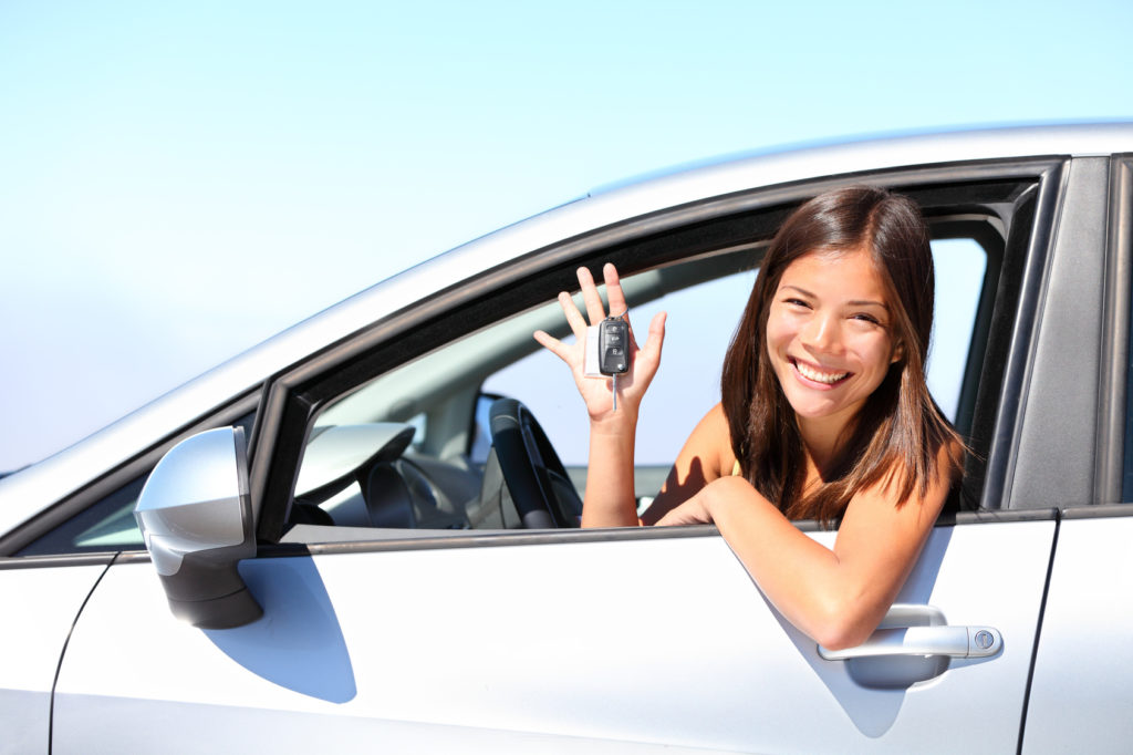 Scotia Insuring Young Drivers