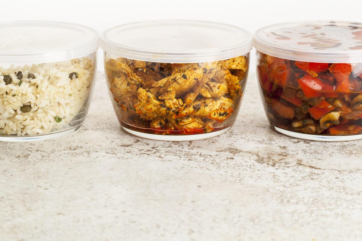 Tips for Storing Thanksgiving Leftovers