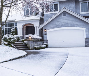 Homeowners Checklist for Freezing Weather New York