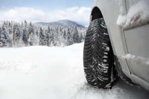 Winter Driving Tips Scotia New York