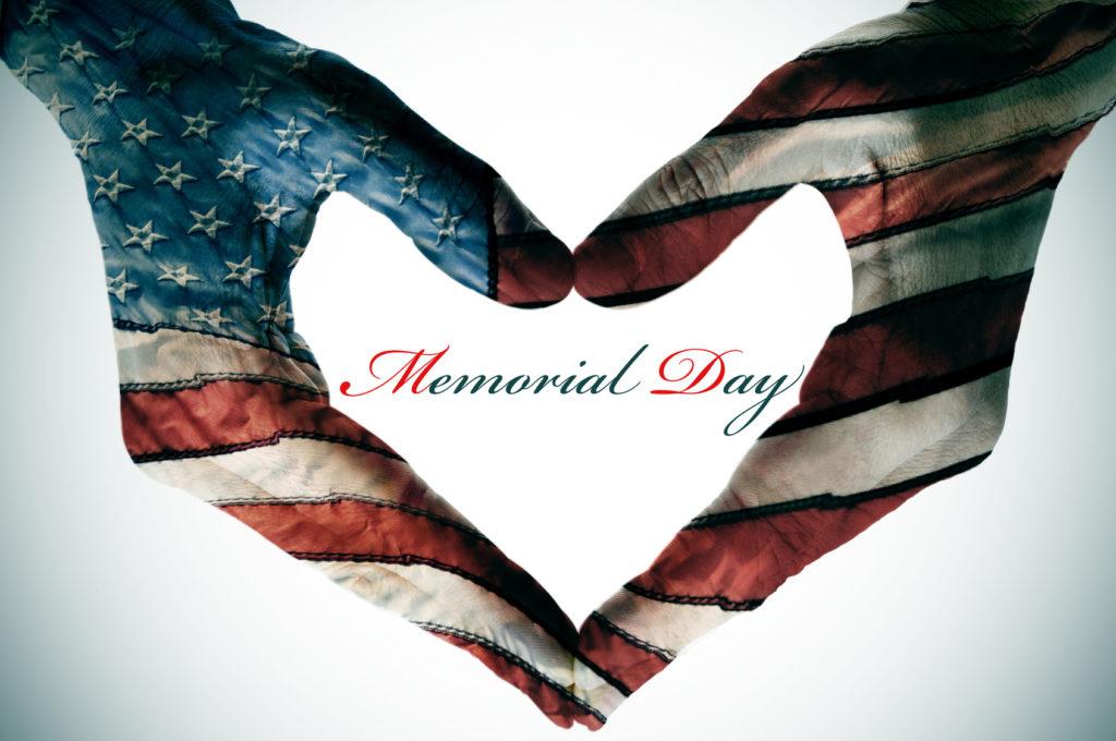 Memoridal Day Events Scotia NY
