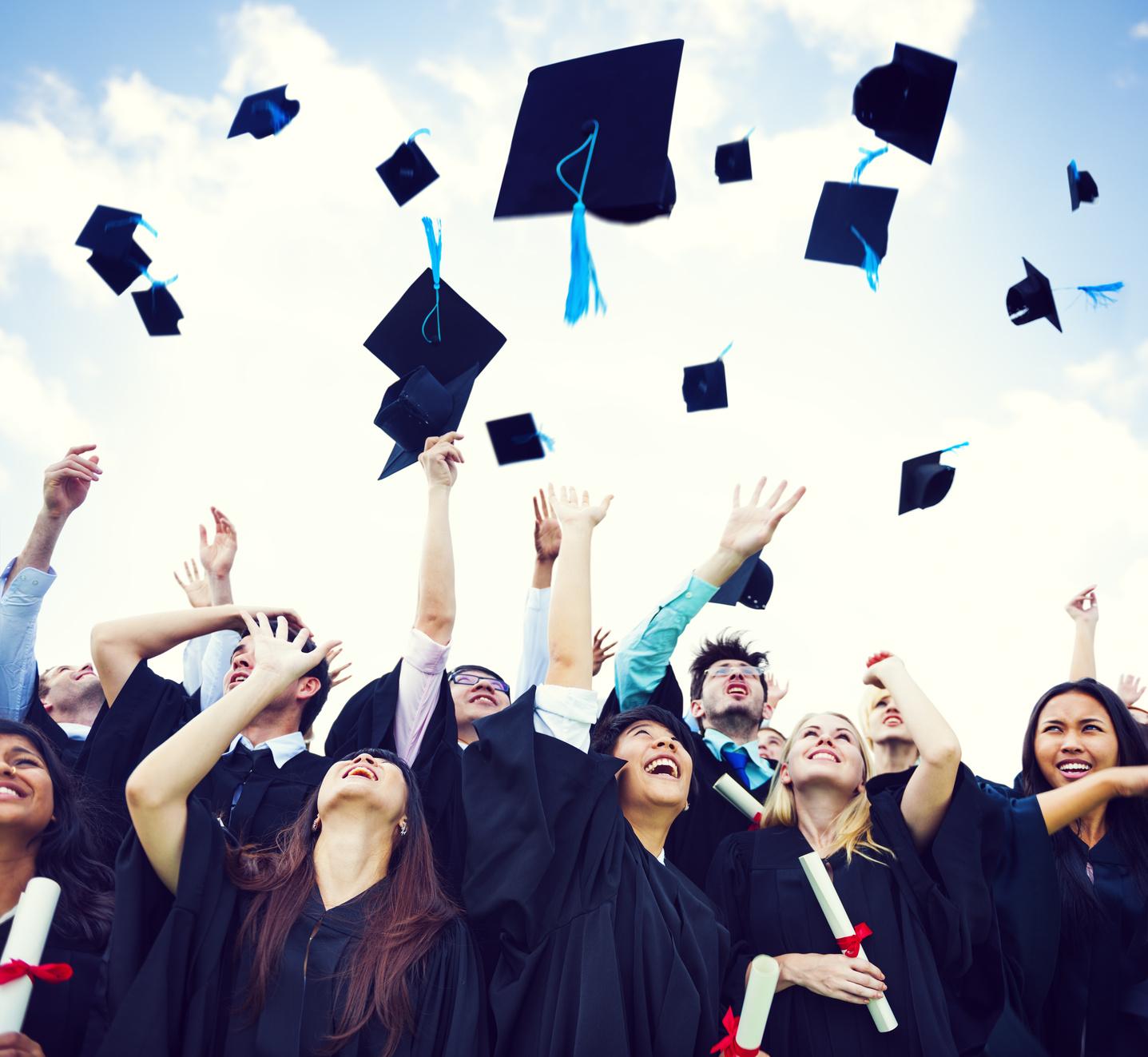 Tips for a Safe Graduation