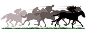 Saratoga Race Track Opening Day