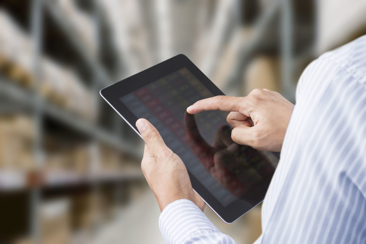 Create an Awesome Inventory With These Top Apps