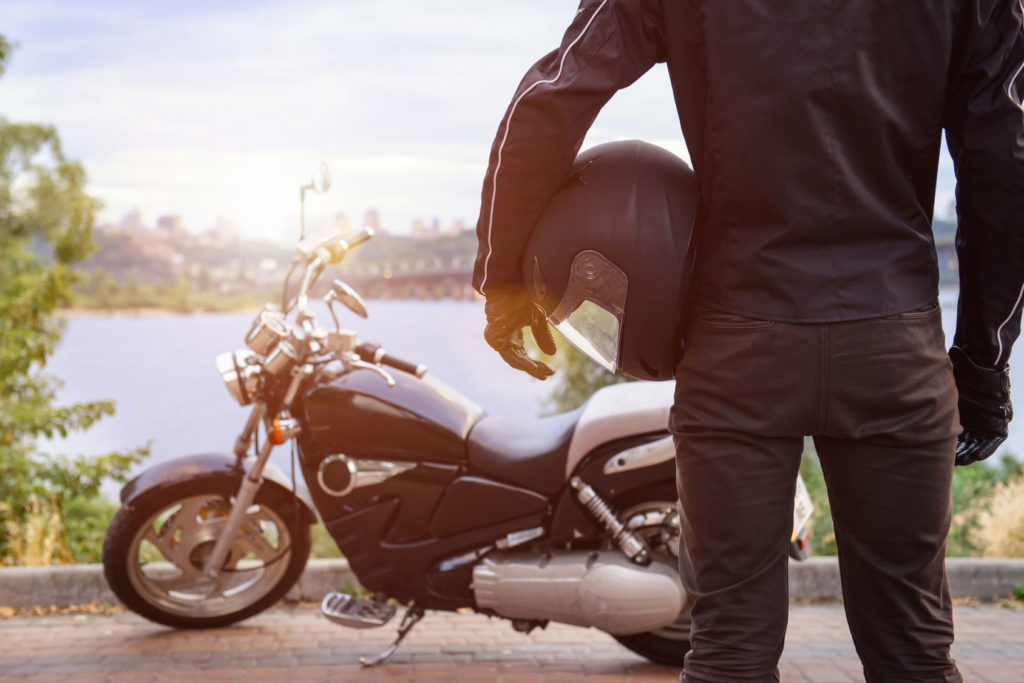 4 Motorcycle Safety Tips