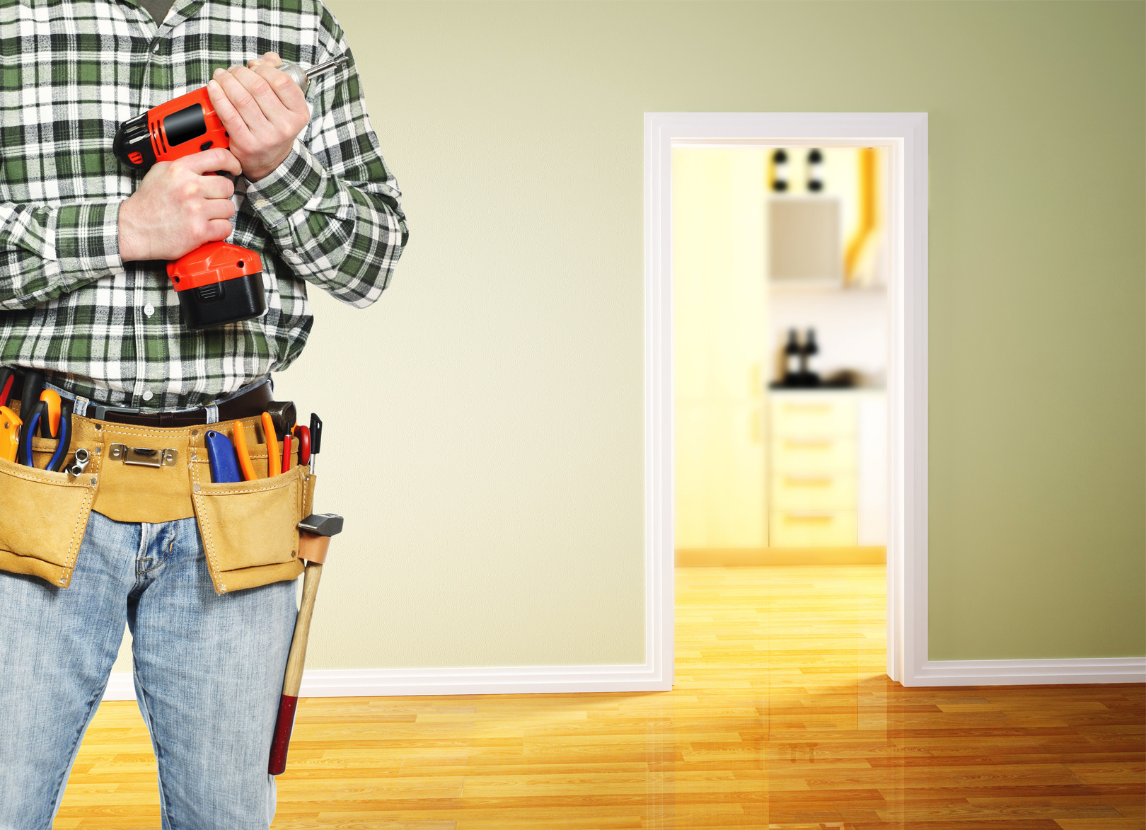 3 Things to Look for When Hiring a Contractor