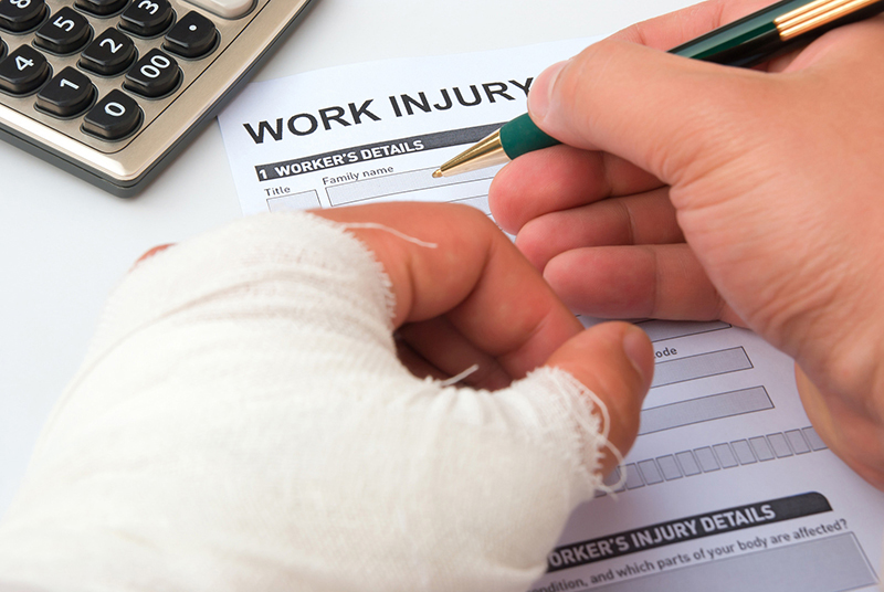 Determine Your Workers' Comp Risk Before It's Too Late