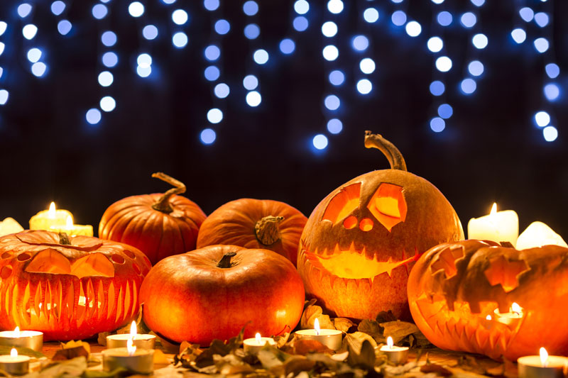 Halloween Tips for Your Kid's Treats