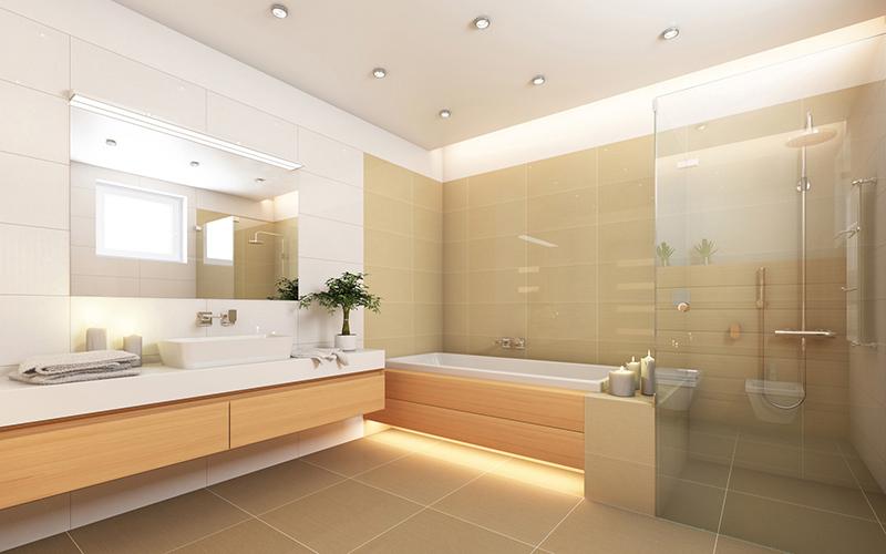 Do You Know When It's Time to Update Your Bathroom
