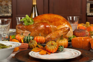 Fall Table Decorating Ideas for a Festive Thanksgiving