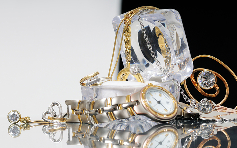 Insuring Jewelry: Do You Have Enough?