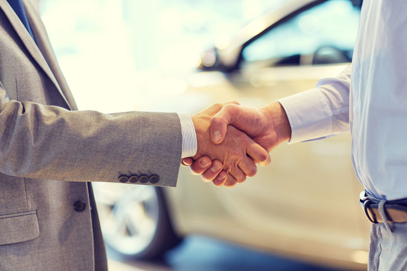 What to Know About Buying a Brand New Car