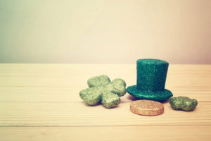 Saint Patricks Day Safety TIps