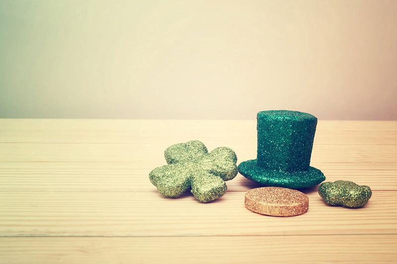 Saint Patricks Day Safety TIps