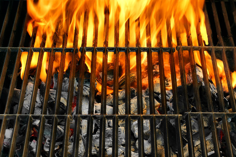 Get Your Yard Ready for Barbecue Season