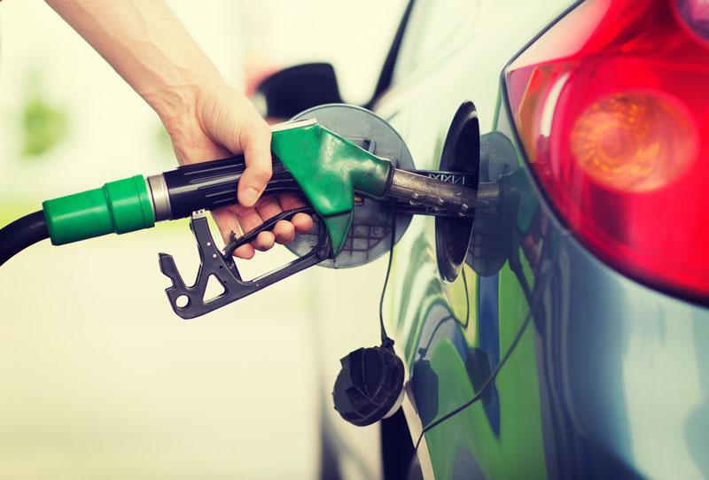 Improve Your Car's Fuel Efficiency