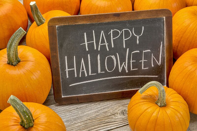 Halloween Safety Tips for Your Home
