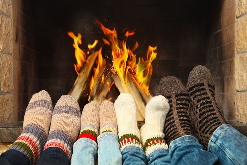 Chimney and Fireplace Care