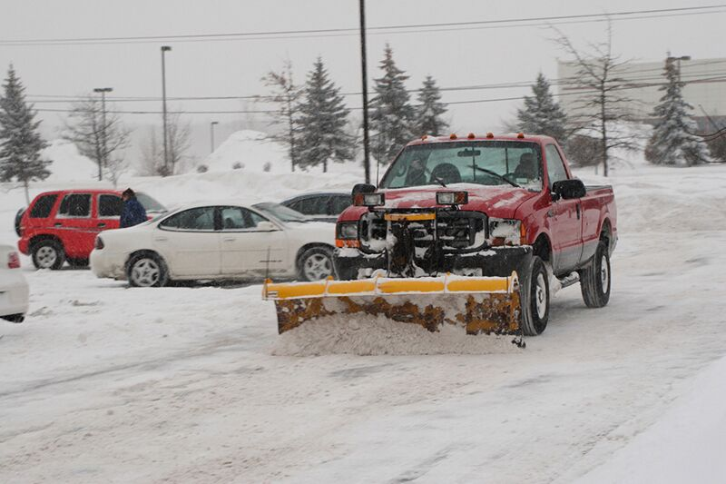 Can Your Business Survive a Winter Weather?