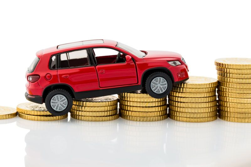 Reasons Why Your Auto Insurance Rates Changed