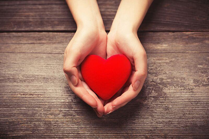 Celebrate American Heart Month