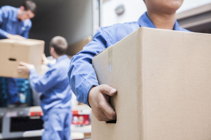 Suggestions for Your Business's Transition to a New Location