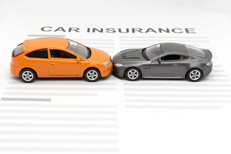 What Separates Car Insurance from a Car Warranty?