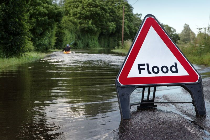 What to Do After a Flood Damages Your Home