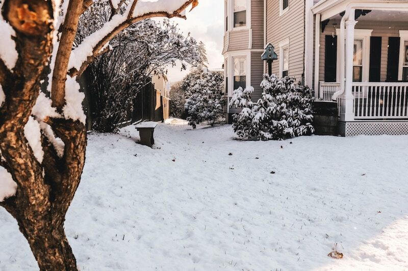 Protect Yourself from These Winter Home Hazards
