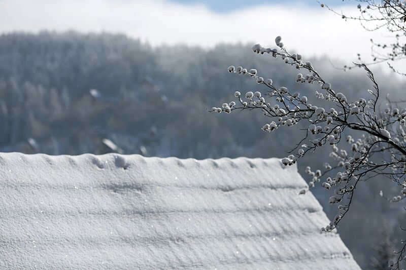 Preventing Ice Dams at Your Home