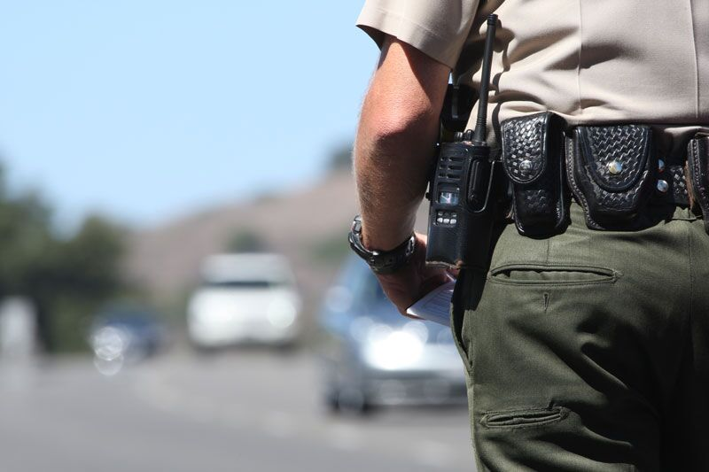 Steps to Take After Getting a Speeding Ticket