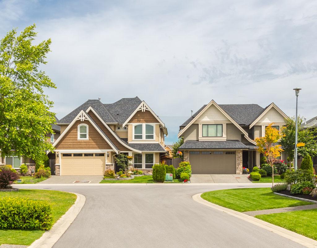 Primary Residence Insurance