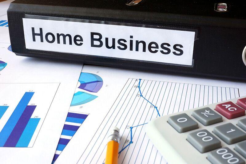 home business binder
