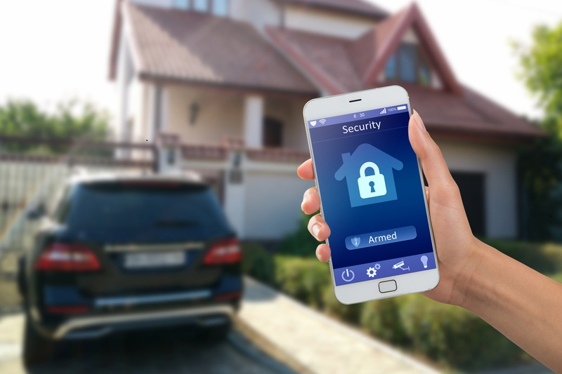 home security technology