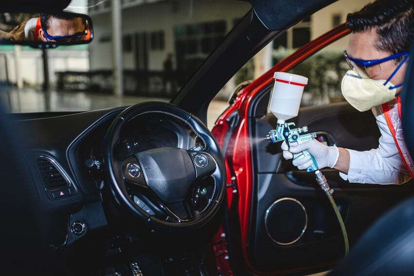 3 Simple Ways to Keep Your Car Virus-Free and Clean