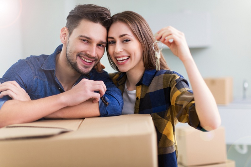 tips to moving in together