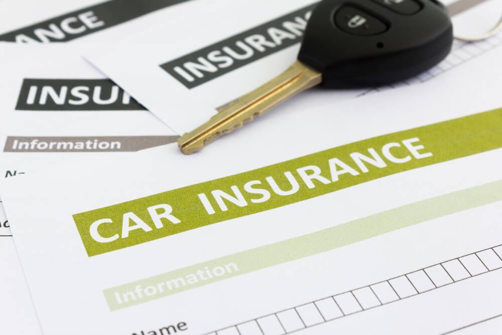 Lost car insurance