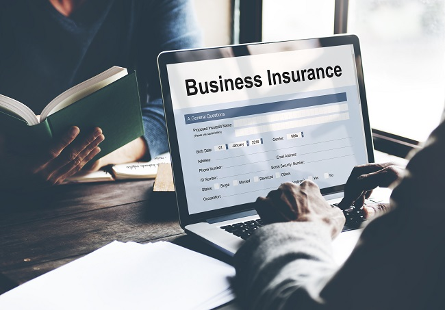 5 Types of Business Insurance Policies You Must Have in Place