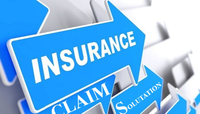 Commercial insurance claims